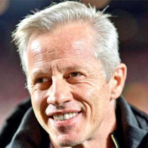 Jens Keller - Fußballprof und PUGG-Tore Importeur